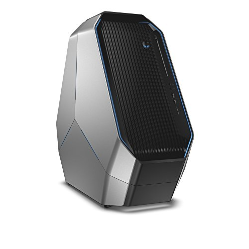 Alienware Area 51 R2 3.3GHz i7-5820K Tower Silver - PCs/workstations (i7-5820K, Tower, 64-bit, HDD, 5 - 35 °C, 10 - 90%)