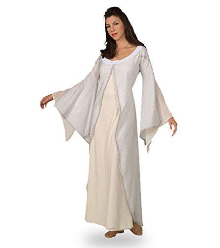 Kostüm Arwen (Arwen Kleid Erwachsene Kostüme)