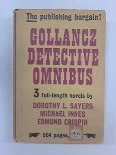 Gollancz Detective Omnibus