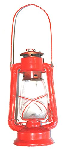 Antiquitäten - Öllampe aus den 50´er Jahren -