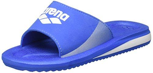 Uomo Beat Sandali Bianco Arena blu Box Blu wSEnqYqI
