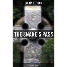 The Snake's Pass: Historical Novel (English Edition)