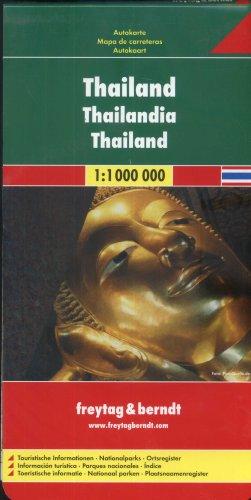 Thailand par Unknow