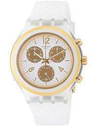 Swatch Damen-Armbanduhr SVCK1008
