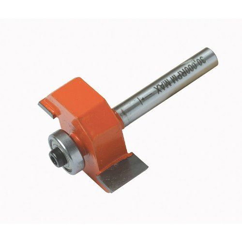 Silverline Rebate Cutter 35 x 12.7mm 427581