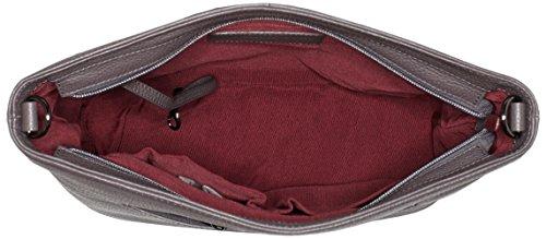 Bree Brigitte 27 Sac à main porté épaule cuir 31 cm grau