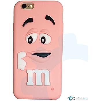 coque iphone 6 m&m's