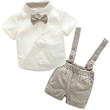 Amazon.es  ropa de bebe nino de 0 a 6 meses 394362034d6c