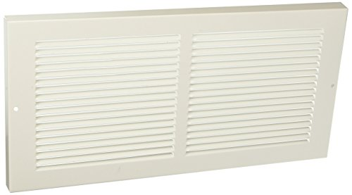 Artikelbild: AMERICAN METAL PRODUCTS - 14 x 6-Inch White Base Intake