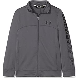 Under Armour Jungen Pennant Warm-Up Oberteil