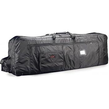 keyboard carrying case for yamaha psr s950 910 900 750 700 musical instruments. Black Bedroom Furniture Sets. Home Design Ideas