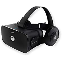 PIMAX 4K realidad virtual auriculares vr auriculares 3D vr gafas para PC juego video Dispositivos de realidad virtual
