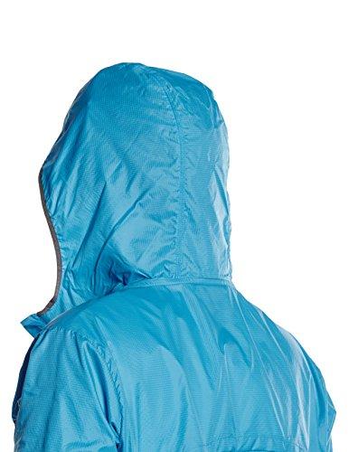 PUMA Herren Jacke Hooded Lightweight Jacket Atomic Blue