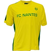 FC NANTES Maillot Collection Officielle FCNA - Taille Adulte Homme