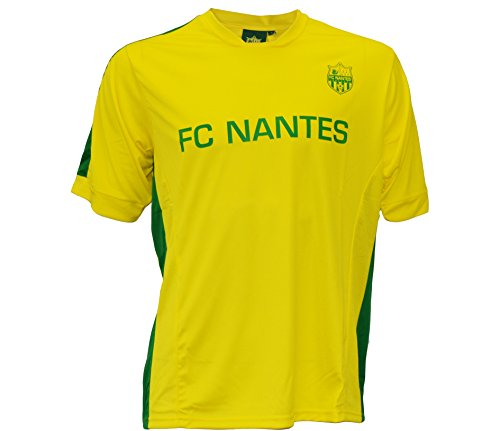 Maillot FC NANTES - Collection officielle FCNA - Taille adulte homme