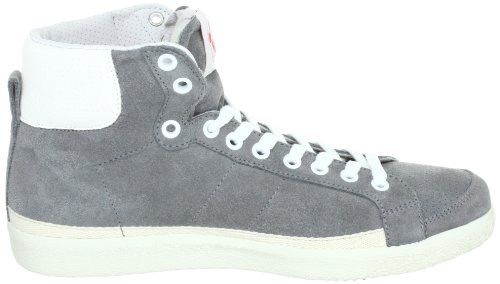 Pantofola D´Oro Legend PG59M-U, Herren Sneaker Grau (Cemento 02365)