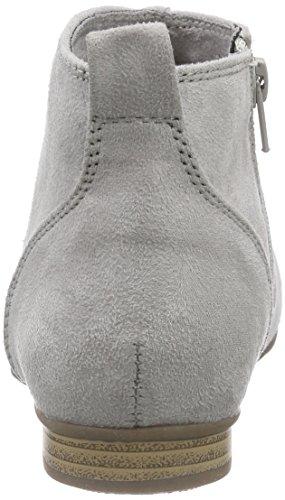 Jane Klain 253 324 Damen Kurzschaft Stiefel Grau (Grey 209)