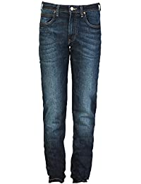 Lee Arvin Regular Tapered Hommes Jeans Bleu L732PZUB