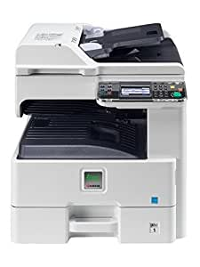 Kyocera 1102 mx3nl0 – Imprimante multifonctions laser (Import)