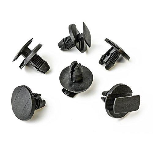 10 x Clips de fixation roue Boîte de Course | de 0048 CL