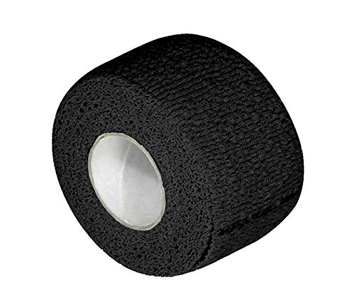 Sportstape Hockey Grip Tape 24mm x 4.5m Farbe schwarz