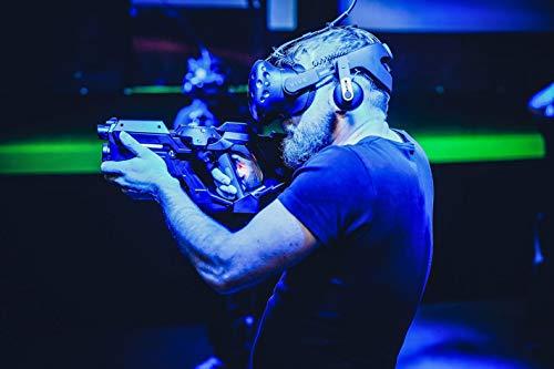Jochen Schweizer Geschenkgutschein: Virtual Reality Erlebnis