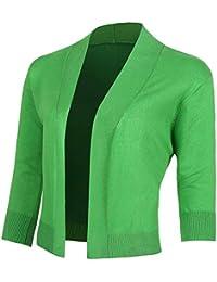 Suchergebnis auf für: Grüne Strickjacke Damen