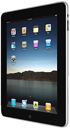 Apple iPad 1 24,6 cm (9,7 Zoll) Tablet 64GB WIFI