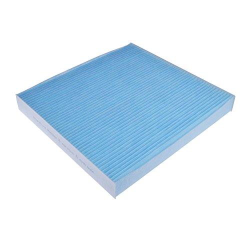 Blue Print ADH22507 Innenraumfilter / Pollenfilter,  1 Stück