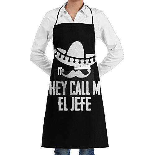 Drempad Delantal de Cocina