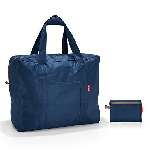 Reisenthel Mini Maxi touringbag Koffer, 48 cm, 40 Liter, Dark Blue -