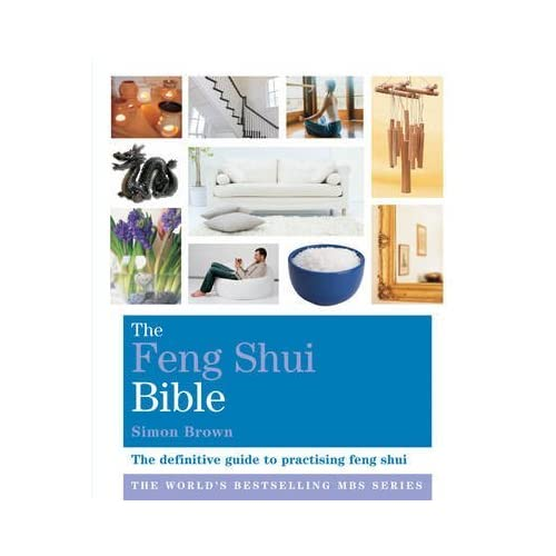 [FENG SHUI BIBLE] by (Author)Brown, Simon on Jul-06-09