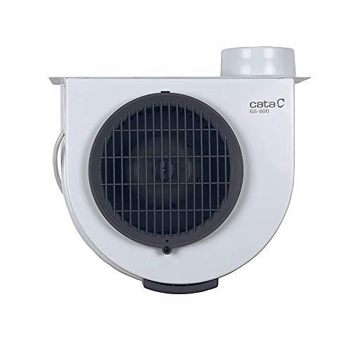 Cata | Extractor de humos para cocinas | Modelo GS 600 |...