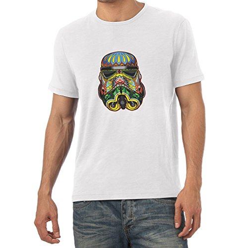 Texlab Art Trooper - Herren T-Shirt, Größe XL, -