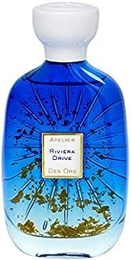 ATELIER Des Ors Riviera Drive EDP For Unisex, 100 ml