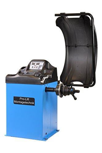 Pro-Lift-Montagetechnik Reifenauswuchtmaschine 10
