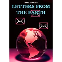 Letters From The Earth (English Edition)