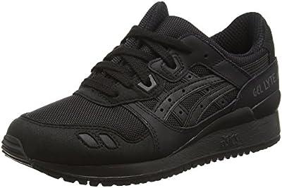 Asics Gel-Lyte Iii, Zapatillas de Running Unisex Adulto