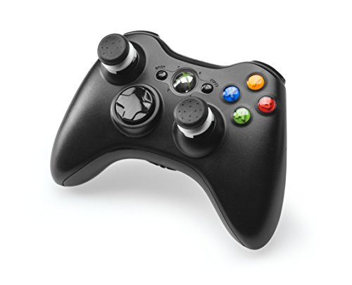 Kontrol Freek FPS Classic For Xbox 360& PS3, [Importazione di UK]