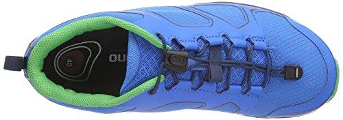 Shimano E-SHCT71B, Scarpe da ciclismo donna Blu (Blu)