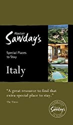 Italy (Alastair Sawday's Special Places to Stay: Italy)