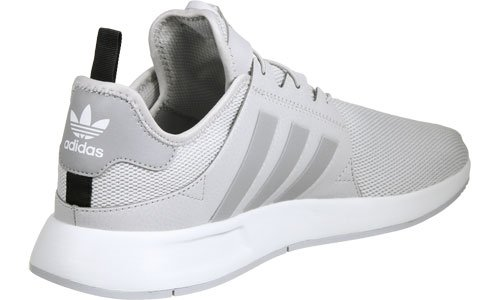 adidas X_PLR, Scarpe Indoor Multisport Uomo lgh solid grey-mgh solid grey-core black