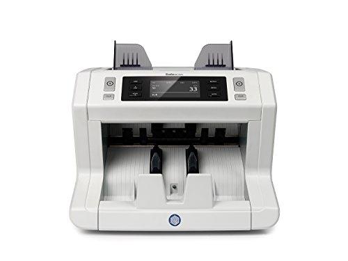 Safescan 2660-S - Automatischer Banknotenzähler