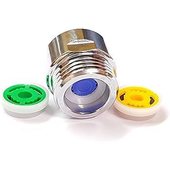 Reducteur consommation d 39 eau pour douche 50 bricolage - Consommation moyenne d eau pour une douche ...
