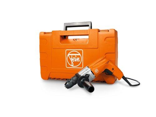 Preisvergleich Produktbild Fein Zweigang-Bohrmaschine bis 10 mm, BOP 10-2 Set im Werkzeugkoffer