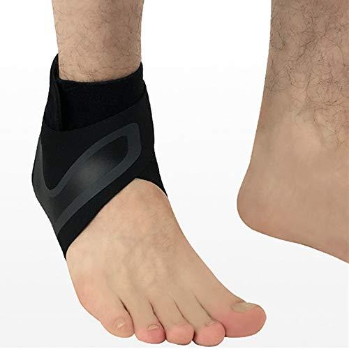 ZLD Unter Druck stehendes Outdoor-Sportgelenk Knöchelschutz Knöchel Armbänder Handgelenk Socken Basketball Fußball Klettern kann die Blutzirkulation erhöhen, um beruhigende Wärme zu bieten -