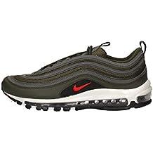Nike Nike Shox NZ EU 501524-015 - Zapatillas deportivas de cuero para hombre a7ecad67a