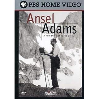 American Experience: Ansel Adams [DVD] [2002] [Region 1] [US Import] [NTSC]