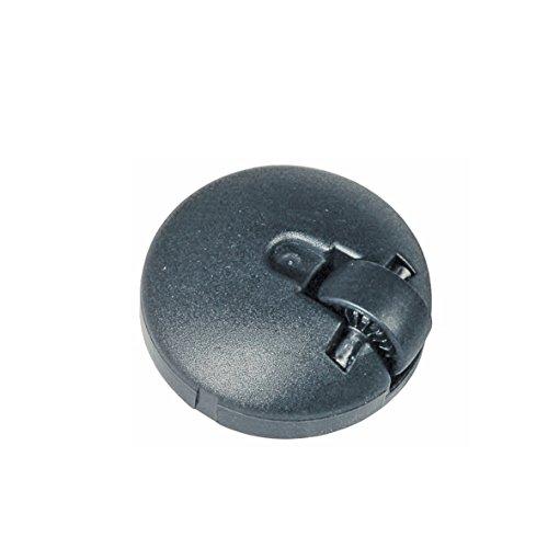 Laufrolle Lenkrolle vorne Staubsauger 027606 Bosch Siemens BSH 09930967 Privileg Quelle