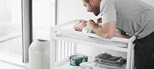 Tommee Tippee Sangenic Tec Windeltwister - 3